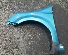 Renault Modus 2004-2008 Passenger NS Wing Green Blue TEJ42