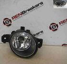 Renault Modus 2004-2008 Passenger NSF Fog Light Lens 8200002469