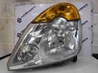 Renault Modus 2004-2008 Passenger NSF Front Headlight Orange Indicator