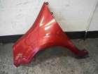 Renault Modus 2004-2008 Passenger NSF Front Wing Red TEB76