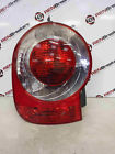 Renault Modus 2004-2008 Passenger NSR Rear Light Clear Lens 8200655992