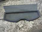 Renault Modus 2004-2008 Rear Boot Parcel Shelf