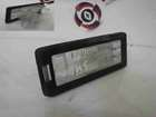 Renault Modus 2004-2008 Rear Number Plate Light 8200013577