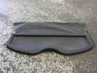 Renault Modus 2004-2008 Rear Tailgate Parcel Shelf