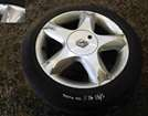 Renault Modus 2004-2008 Riveo Alloy Wheel 16inch