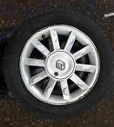 Renault Modus 2004-2012 Kimono Alloy Wheel 15inch 15 8200232652