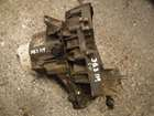Renault Scenic 1999-2003 1.6 16v Gearbos JB3 119