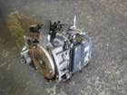 Renault Scenic 1999-2003 2.0 16v Automatic Gearbox DPO DP0 002