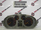 Renault Scenic 1999-2003 Instrument Panel Dials Gauges Clocks 105K 8200215696