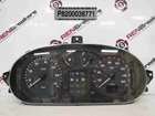 Renault Scenic 1999-2003 Instrument Panel Dials Gauges Clocks 161K 8200038771