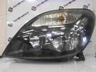 Renault Scenic 1999-2003 Passenger NSF Front Headlight Black Backing 7700432096