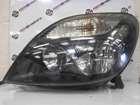 Renault Scenic 1999-2003 Passenger NSF Front Headlight Black Backing