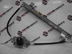 Renault Scenic 1999-2003 Passenger NSR Rear Window Regulator Manual