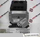 Renault Scenic 2003-2009 1.6 16v ECU SET UCH BCM Lock Immobiliser + Key Card