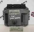 Renault Scenic 2003-2009 1.9 dCi ECU Electronic Control Unit
