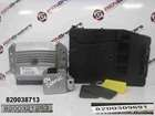 Renault Scenic 2003-2009 2.0 16v ECU SET UCH BCM Immobiliser + Key Card