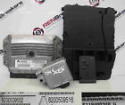 Renault Scenic 2003-2009 2.0 ECU SET UCH BCM Immobiliser + Key Card 8200509552