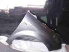 Renault Scenic 2003-2009 Drivers OS Wing Grey TEB66