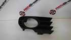 Renault Scenic 2003-2009 Drivers OSF Front Fog Light Surround Plastic Trim