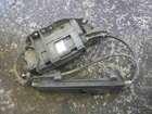 Renault Scenic 2003-2009 Electronic Handbrake Motor + Cables 8200343471