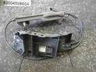 Renault Scenic 2003-2009 Electronic Handbrake Motor + Cables 8200450860
