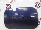 Renault Scenic 2003-2009 Fuel Flap Cover Blue TEF43