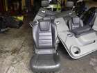 Renault Scenic 2003-2009 Leather Interior Set Chairs Seats Door Cards