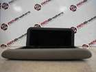 Renault Scenic 2003-2009 NS OS Door Card Pocket Glove Box Beige Leather