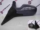 Renault Scenic 2003-2009 Passenger NS Wing Mirror Purple TEJ47
