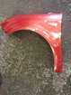 Renault Scenic 2003-2009 Passenger NS Wing Red TEB76