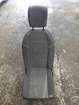 Renault Scenic 2003-2009 Passenger NSR Rear Boot Chair Seat