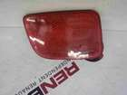 Renault Scenic 2003-2009 Passenger NSR Rear Bumper Reflector Light