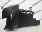 Renault Scenic 2003-2009 Steering Wheel Surround Cowling