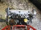 Renault Scenic 2006-2009 1.9 dCi Engine F9Q 818