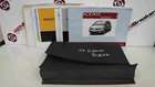 Renault Scenic 2006-2009 Document Handbook + Wallet
