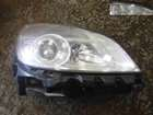 Renault Scenic 2006-2009 Drivers OSF Front Headlight FACELIFT