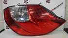 Renault Scenic 2006-2009 Drivers OSR Rear Light FACELIFT 8200474327
