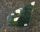 Renault Scenic MK1 1999-2003 Passenger NSF Front Window Glass Quarter Small