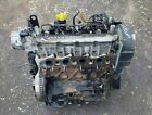 Renault Scenic MK3 2009-2013 1.9 DCi Engine F9Q 872 SPARES AND REPAIR