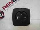 Renault Scenic MK3 2009-2016 Digital Switch Control Button 283950001R