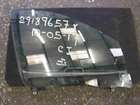 Renault Scenic MK3 2009-2016 Drivers OSF Front Window Glass