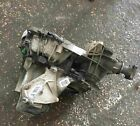 Renault Scenic RX4 1999-2003 2.0 16v 5 Speed Manual Gearbox JC7 000 Jc7000