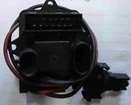 Renault Trafic 2001-2005 Heater Motor Resistor Speed