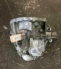 Renault Trafic 2001-2006 1.9 DCi 6 Speed Manual Gearbox PK6 025