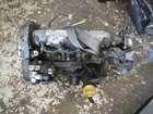 Renault Trafic 2001-2006 1.9 dCi Engine F9Q 760
