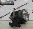 Renault Trafic 2001-2006 Brake Vacuum Pipe
