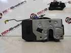 Renault Trafic 2001-2006 Drivers OSF Front Door Lock Mechanism