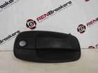 Renault Trafic 2001-2006 Drivers OSF Front Exterior Door Handle