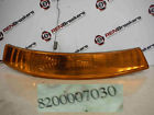 Renault Trafic 2001-2006 Drivers OSF Front Indicator Light 8200007030