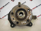 Renault Trafic 2001-2006 Drivers OSF Front Wheel Hub With ABS